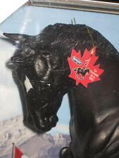 Royal Canadian Mounted Police Musical Ride Le Carousel Breyer 1:9 Scale Horse