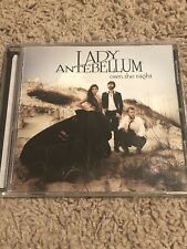 Lady Antebellum - Own the Night CD (Free US Shipping!)