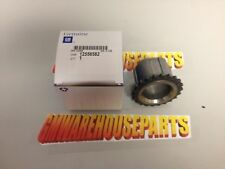CHEVROLET PERFORMANCE CRANK GEAR FITS ALL LS MOTORS EXCEPT LS7 NEW GM# 12556582