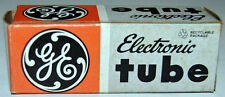 GE Vacuum Tube 12HG7/12GN7  - New old stock in box