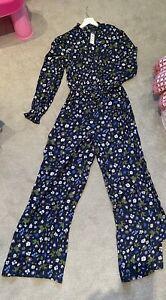 BNWT M&S Jumpsuit Size 12