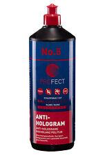 PROFECT Anti-Hologramm Politur, Hochglanz Schleifpolitur fürs Auto 1 Liter