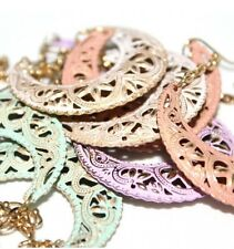 Women's Fashion Accessories Jewelry Moroccan Earrings Available In Colors