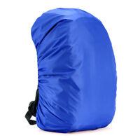 35L-80L Waterproof Dust Rain Cover Travel Hiking Backpack Camping Rucksack Bags