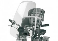 Polisport Fahrrad Windschild Windschutzscheibe Scheibe für Vordersitze