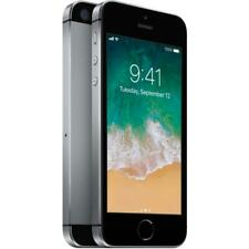 Apple iPhone SE - 32GB - Space Gray - Unlocked - AT&T / Global - Smartphone