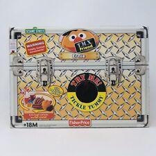 TMX Friend: Tickle Me Ernie Doll Brand New