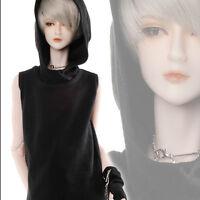 "Black 28/"" BJD underwear Glamor Model Doll Piece Trunk Panty Dollmore"