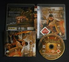 PS3 - Rise of the Argonauts ( deutsch ) - Playstation 3 - TOP - USK18