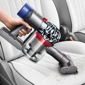 Dyson V7 Animal Cordless Vacuum Cleaner   WHICH RECOMMENDED   2 Year Warranty