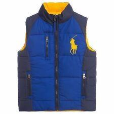 Ralph Lauren Coats, Jackets and Snowsuits 2-16 Years for Boys
