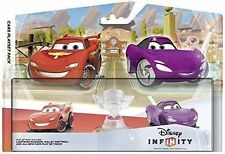Disney Infinity Playsets Game Action Figures