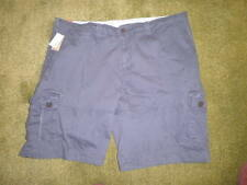 MID BLUE CARGO SHORTS-7XL/50 ALL NEW STOCK JUST IN!!!  TARGETS--MR BIG