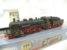 ROCO 63361 DAMPFLOK BR 18 402 der DRG ESU DECODER V 3.0  NH6924