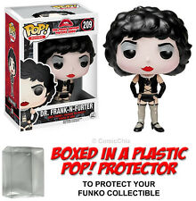 Funko POP! Movies ~ DR. FRANK-N-FURTER VINYL FIGURE w/Protector Case