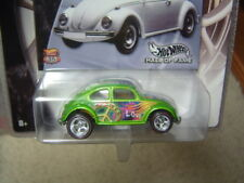 Hot Wheels Greatest rides Hall of Fame Volkswagen Beetle  VW BUG**  NIP