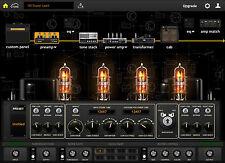Positive Grid BIAS Desktop Pro Guitar Amp Software