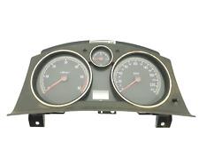 Bloc Compteurs Vitesse Opel Astra H Zafira B 13267567UX 26430