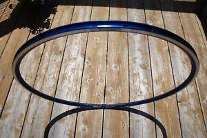Ambrosio Balance rim, NOS, light, strong, aero, ready to go!