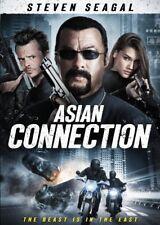 Asian Connection (Steven Seagal Michael Jai White) Region 1 DVD New