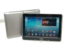 Samsung Galaxy Tab 2 10.1 (SCH-I915) 8GB- Gray (Verizon) Android Tablet