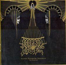 Morbid Angel - Illud Divinum Insamus: The Remixes [New CD]