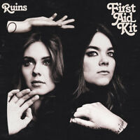 First Aid Kit - Ruins [New CD]