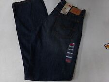 Mens Size 34x34 Levis 514 Slim Straight Fit Blue Jeans NEW Levi Strauss