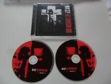 W.A.S.P. - The Crimson Idol (2CD)