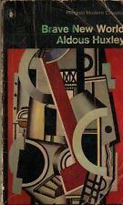 Brave New World (Modern Classics), Huxley, Aldous Paperback Book