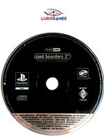 Cool Boarders 2 Promo PSX PS1 Playstation Videojuego Videogame Retro Mint Cond