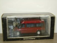 Ford Transit - Minichamps 1:43 in Box *45461