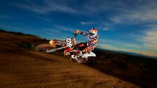 Marvin Musquin Motocross KTM Rider 11x17 Full Color Photo Poster #3