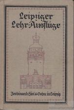 Leipziger Lehrausflüge: Krause, Kurt (Hrsg.)