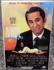 "Nude Bomb Movie Poster 2"" x 3"" Refrigerator Locker MAGNET Get Smart"