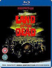 Land of the Dead - Montaje Del Director BLU-RAY NUEVO Blu-ray (8257700)