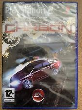 Need For Speed Carbon PS2 Genuine Sealed 2006 PAL BRAND NEW & SEALED Super Rare