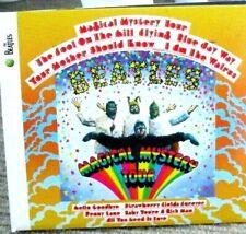 THE BEATLES - MAGICAL MYSTERY TOUR DIGIPACK ENHANCED CD ALBUM 2009