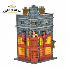 Harry Potter Weasleys' Wizard Wheezes Shop Figurine