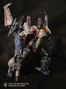 Transformers Studio Series 72 CUSTOM STARSCREAM Voyager Class Bumblebee