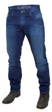 Mish Mash Sapphire Blue Piccadilly Straight Fit Jean £26.99 rrp £65