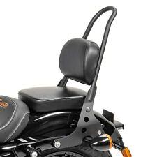 Sissy Bar Per Harley Sportster 1200 custom/Ca/Cb/Low/NIGHTSTER/Roadster 04-20