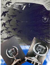 Wb Statesman Emblem/ CAPRICE BONNET EMBLEM ORNAMENT HQ HJ HX HZ MONARO GTS