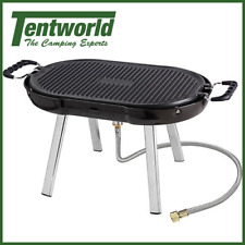 Gasmate Voyager Grill Portable BBQ