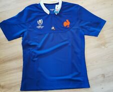 Maillot Rugby France neuf XXL