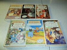 Beatrix Potter's The World of Peter Rabbit and Friends VHS - 6
