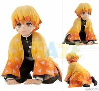 Dämonentöter: Kimetsu no Yaiba Zenitsu Agatsuma PVC Figur Modell Spielzeug