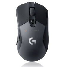 Logitech G603 - LightSpeed Wireless Gaming Mouse - Black