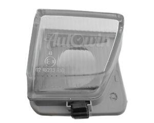 MERCEDES BENZ SL CLASS W129 FOG LIGHT GLASS LENS LEFT SIDE OEM NEW A0038263590