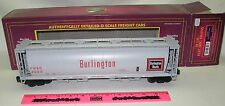MTH Burlington 4-Bay Cylindrical Hopper 20-97410